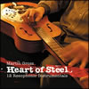 Heart of Steel CD